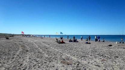 playa, puerto SAE