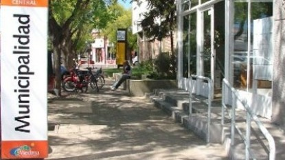 viedma, municipalidad