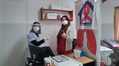test VIH/sífilis