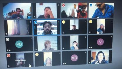 sitrajur, videoconferencia