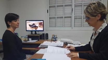 Gabriela Lapuente, Nadine Chemes