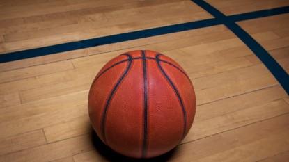 basquet, pelota