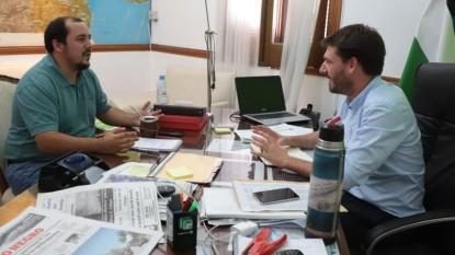 Rodrigo Vicente, Rodrigo Buteler