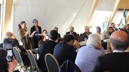 universidad nacional de río negro, mapuches