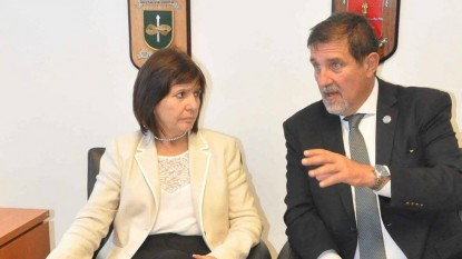 patricia bullrich, jose luis foulkes