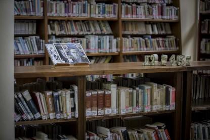 taller bibliotecario