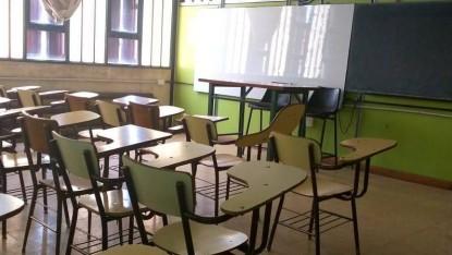 unter suspensión clases