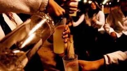 pub, alcohol