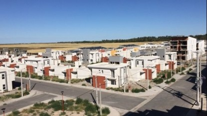 PATAGONES, viviendas, PROCREAR