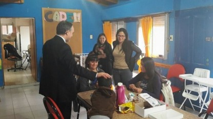 viedma, martin doñate, EVELYN ROUSIOT, cadem