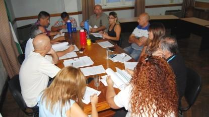 san antonio, Concejo Deliberante, economia