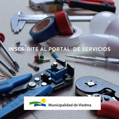 portal de servicios