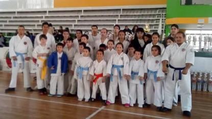 Asociación Caminos del Kung Fu