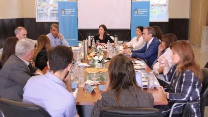 reunión plan patagonia