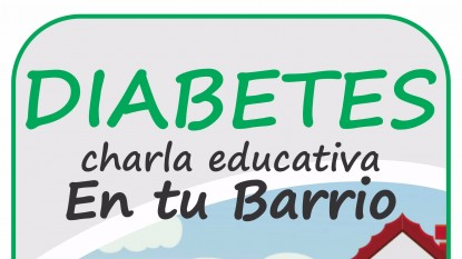 diabetes charla barrio