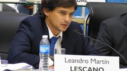 leandro lezcano