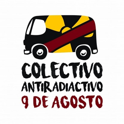 colectivo antiradiactivo
