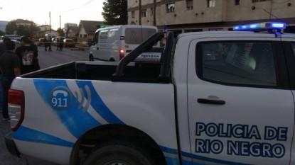 bariloche, policia, patrullero