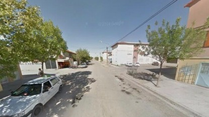 viedma, 1016 viviendas, calle las heras 1700