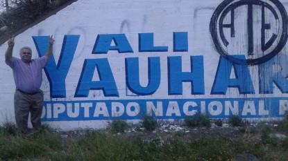 ali yahuar
