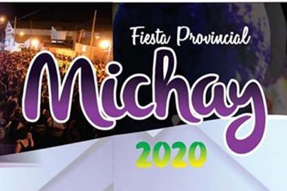 MICHAY, FIESTA PROVINCIAL DEL MICHAY, JACOBACCI