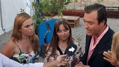 Martin Soria, magdalena odarda, MARIA EMILIA SORIA