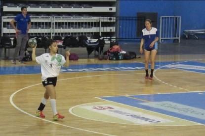 handball rionegrino