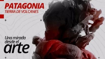 patagonia tierra de volcanes