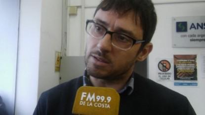 Ricardo Pridebailo