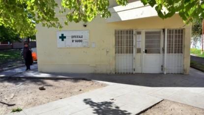 salud, barrio guido, centro