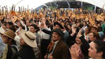 Festival de Arte y Cultura Patagónica