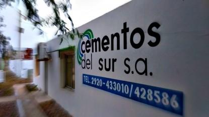 cementos del sur