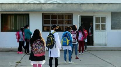 cuidar escuelas