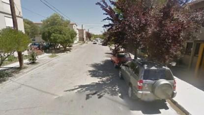 viedma, 1016 viviendas, calle dorrego