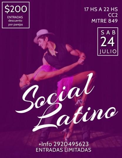cultura clase y social latino