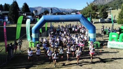 Bariloche Womens Trail