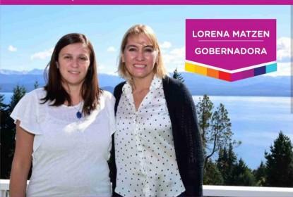 lorena matzen, Flavia Boschi