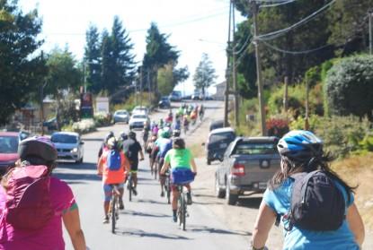 ciclismo seguro