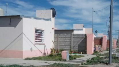 viedma, techo digno, barrio jardin