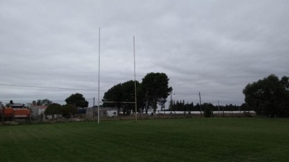 cancha, RUGBY, puan