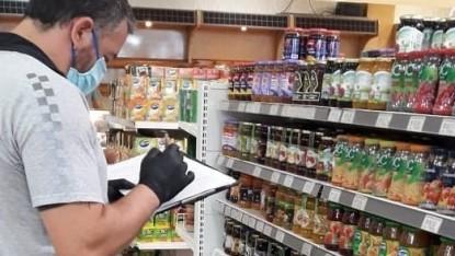 UNICOOP, inspeccion, control de precios