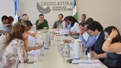 legislatura, plan castello, comision