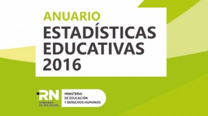 ESTADISTICAS, educativas, anuario