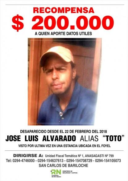 José Luis Alvarado