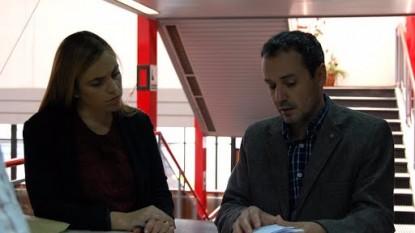 Nicolás Rochás, MARIA EMILIA SORIA