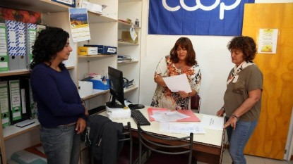 Mesa de Asociativismo y Economía Social