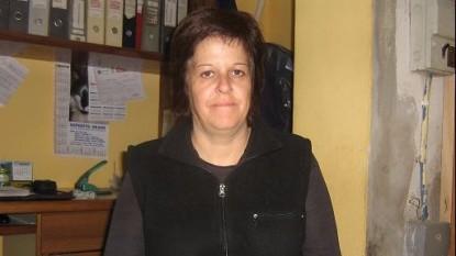 cristina marcelini