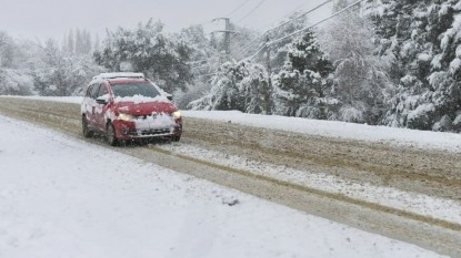rutas, nevada