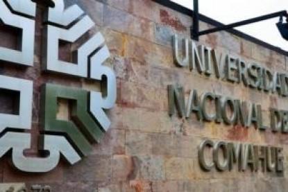 50 aniversario de la universidad del comahue