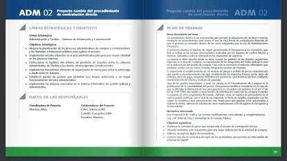 Planificación Estratégica proveedores